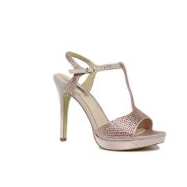 Ikaros Sandal Elegant Jewel Art. 2580 Pink