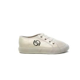 Byblos sneaker donna bassa color bianco articolo ultra sport SHB226