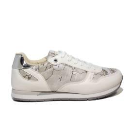 Alviero Martini 1a Classe sneaker donna colore bianco articolo P3A4-00418-0030X032