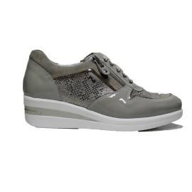 Nero Giardini P805062D 446 CREMA sneakers donna