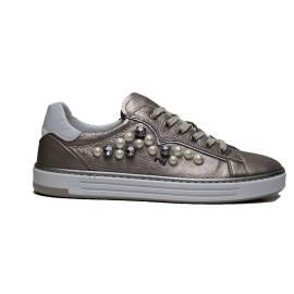 Nero Giardini P805270D 671 ROSA ANTICO sneakers donna