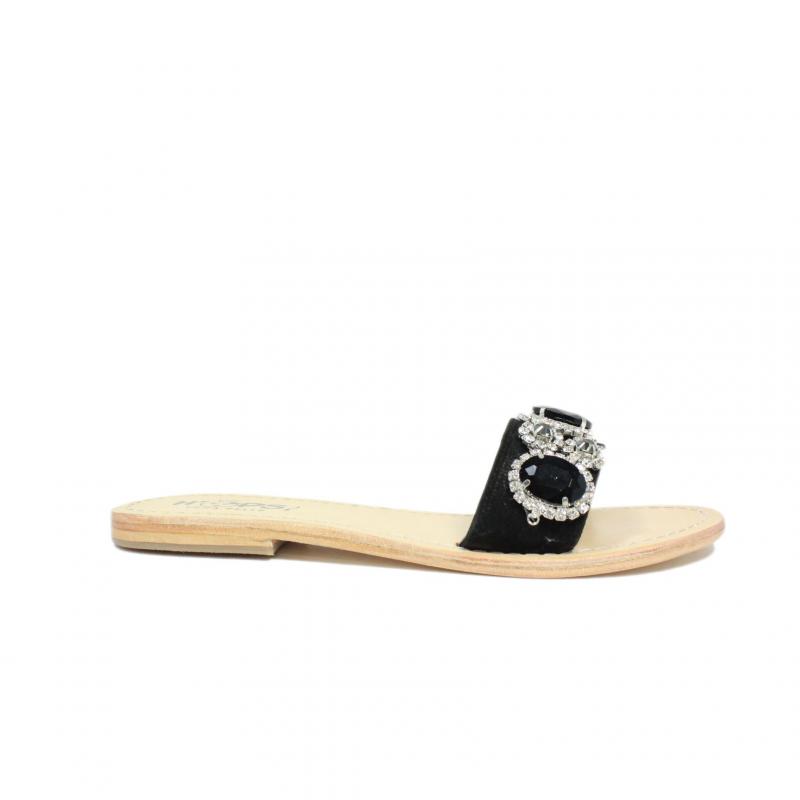Gioiello Young Positano Moda Shoes Sandali Alla Hops 1cFJlK