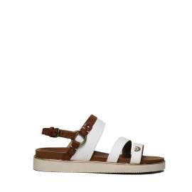 Wrangler WL181716 51 WHITE woman sandal