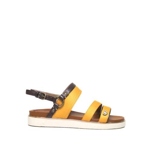 Wrangler WL181716 73 YELLOW woman sandal