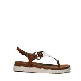 Wrangler WL181715 51 WHITE woman sandal