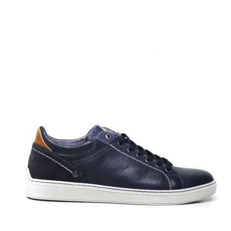 Wrangler WM181060 16 NAVY sneakers uomo