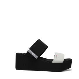 Tommy Hilfiger EN0EN00217 156 OFF WHITE sandalo donna