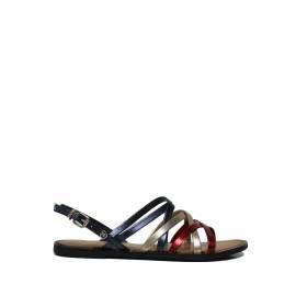 Tommy Hilfiger FW0FW02776 020 RWB woman sandal