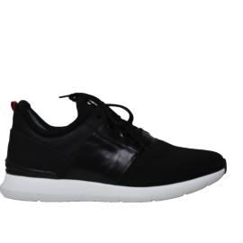 NERO GIARDINI A800469U 101 ANTRACITE man sneakers