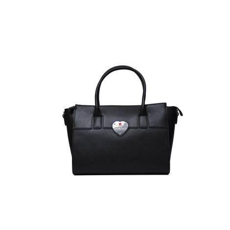 Valentino Handbags VBS1KO02S ZELIG NERO