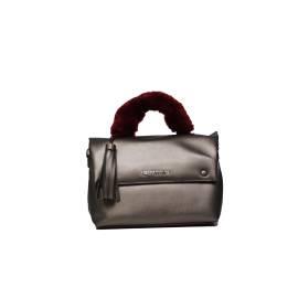 Valentino Handbags VBS2RJ03 NOTORIUS BRONZO