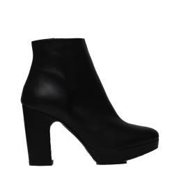 Albano 8096 NAPPA NERA women's ankle boot