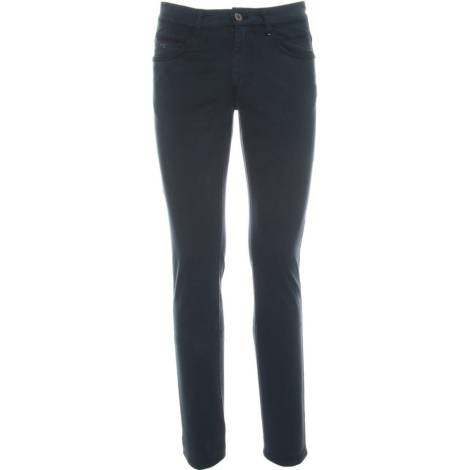 Nero Giardini Pants Men A674420U 200 Blue