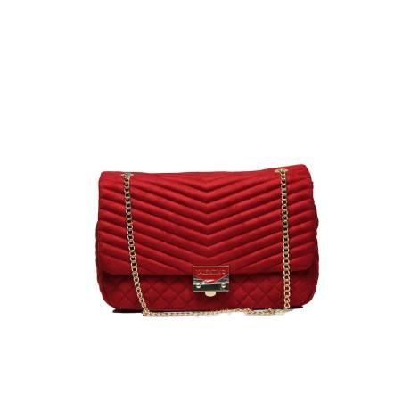 Valentino Handbags VBS1R302V RITAS ROSSO