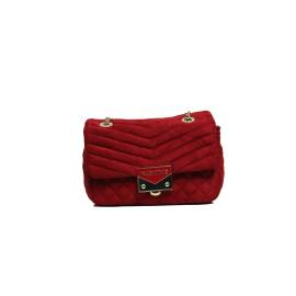 Valentino Handbags VBS1R303V RITAS ROSSO