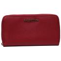 Valentino Handbags VPS319155 READY ROSSO portafoglio donna con chiusura zip