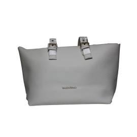 Valentino Handbags VBS3AZ01 WHITE BABAR