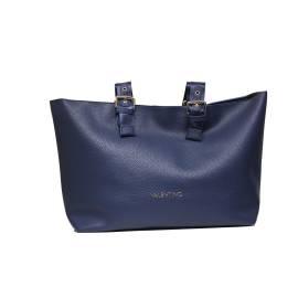 Valentino Handbags VBS3AZ01 BABAR BLU