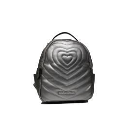 Valentino Handbags VBS2ZO03 GUN METAL FIONA