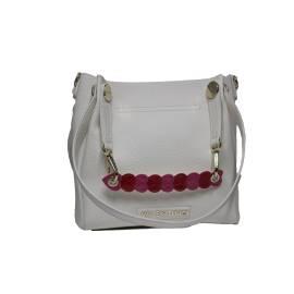 Valentino Handbags VBS2ZM01 MILA ECRU'