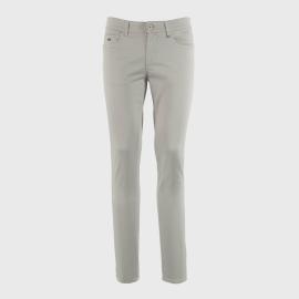 Nero Giardini pantalone di colore grigio P970400U/105