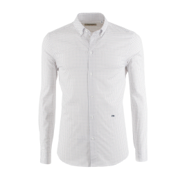 Nero Giardini white shirt973110P U 707
