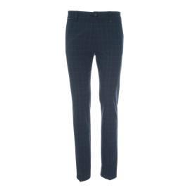 Nero Giardini pantalone blu classico P970440U 200