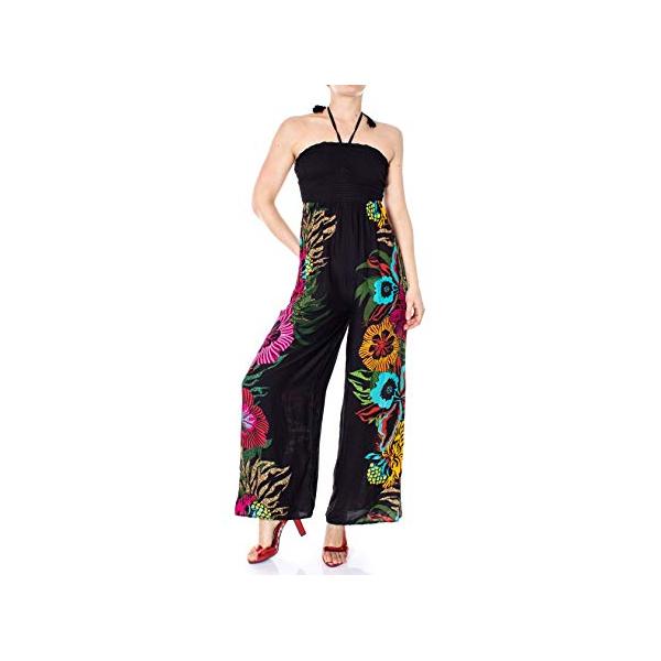 DESIGUAL PANT_DALILA Pantalone estivo da donna colore 2000 19SWMW14 / 2000