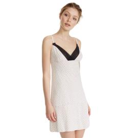 PROMISE SLIP camicia da notte colore Nude ART:Z6317