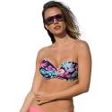 Ysabel Mora Swimwear Pink 81013 Multicolor