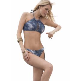 Ysabel Mora Swimwear Bikini Jeans 81062
