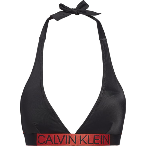 Calvin Klein Swimwear KW0KW00600 094 Nero e rosso