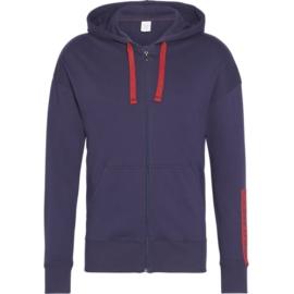 Calvin Klein Sweatshirt NM1713E-2VZ Full Zip Hoodie