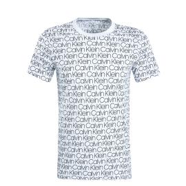 Calvin Klein Mesh White Pajamas NM1699AND 4zj