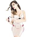 Andra Shape Sottoveste Modellante colore Cipria Art.11