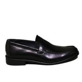 The Voghera Italy Shoe elegant abrasivato material 5000