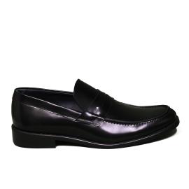 The Voghera Italy Shoe elegant abrasivato material 5001