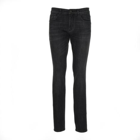 Nero Giardini man trousers gray article A970510U 105