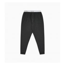 Calvin Klein Pantalone Pigiama Grigio JOGGER NM1582E-038