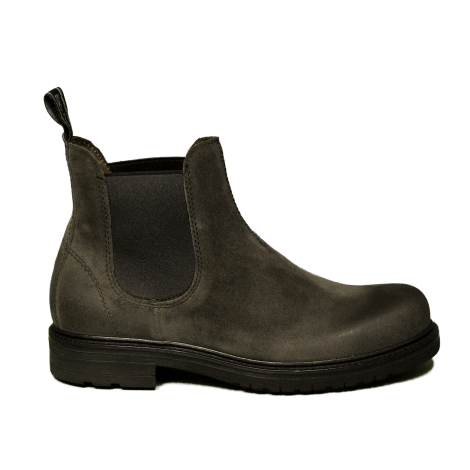 Nero Giardini boot man charcoal article A9 01364 U 103