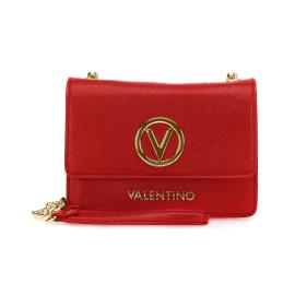 Valentino Handbags borsa sintetica sax donna colore rosso art. VBS3JJ03