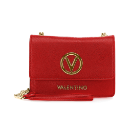 Valentino Handbags synthetic bag sax woman red art. VBS3JJ03