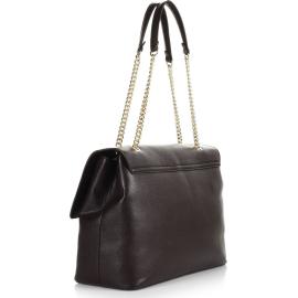 Valentino Handbags borsa sintetica sax donna colore nero art. VBS3JJ05