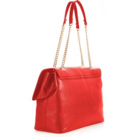 Valentino Handbags borsa sintetica sax donna colore rosso art. VBS3JJ05