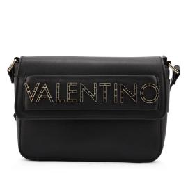 Valentino Handbags borsa sintetica fisarmonica donna colore nero art. VBS3JX03