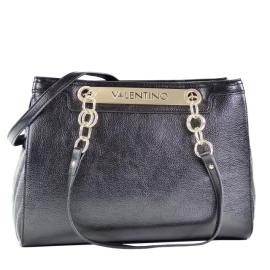 Valentino Handbags borsa sintetica balalaica donna colore nero art. VBS3K101