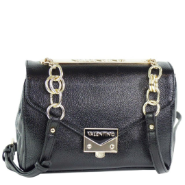 Valentino Handbags borsa sintetica balalaica donna colore nero art. VBS3K103