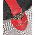 Valentino Handbags synthetic bag drum Woman black/multicolr art. VBS3KA02