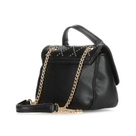 Valentino Handbags borsa sintetica mandolino donna colore nero art. VBS3KI05