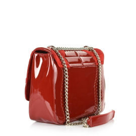 Valentino Handbags borsa sintetica cymbal donna colore rosso art. VBS3K402